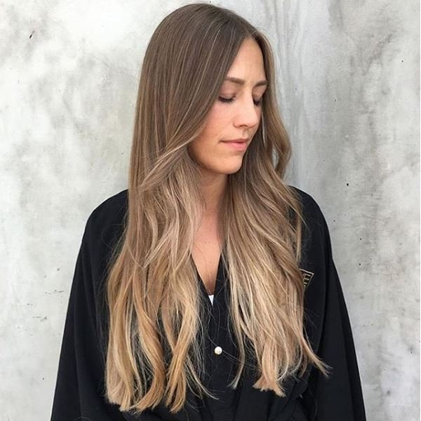 25 cute balayage styles for short hair balayage hairstyle. Black Bedroom Furniture Sets. Home Design Ideas