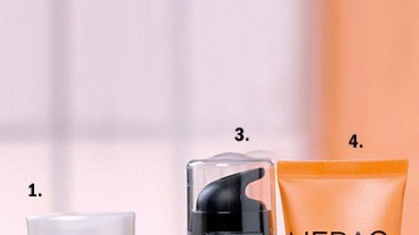gesichtspflege ab 35 sch ne haut ab 35. Black Bedroom Furniture Sets. Home Design Ideas