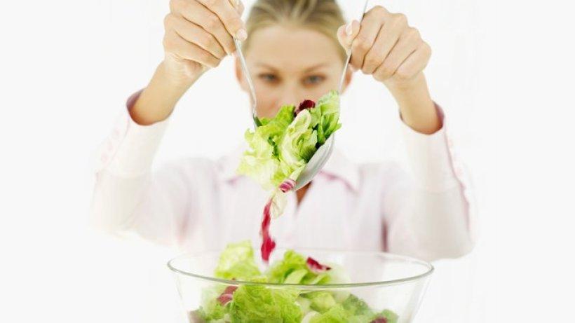 die 10 besten schlank salate bild der frau. Black Bedroom Furniture Sets. Home Design Ideas
