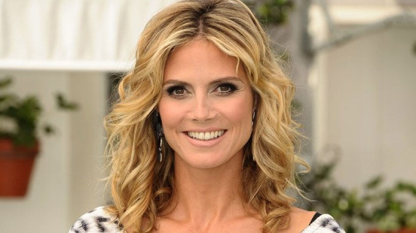 heidi klum das figur geheimnis der modelmama sat 1 ratgeber. Black Bedroom Furniture Sets. Home Design Ideas