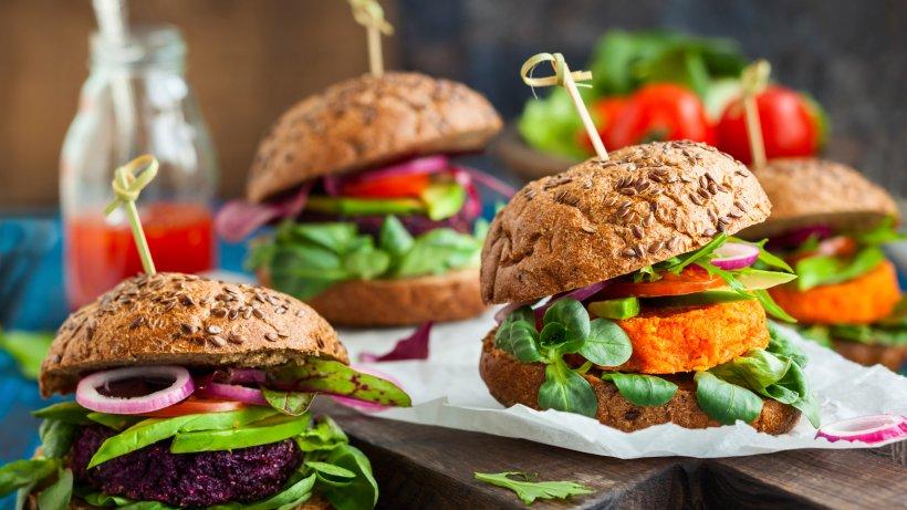 vegan ist schick die besten 8 foodblogs f r veganer bild der frau. Black Bedroom Furniture Sets. Home Design Ideas