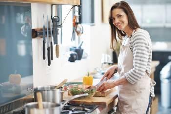 2 Der Gemuse Tag Aktiviert Den Stoffwechsel Bild Der Frau