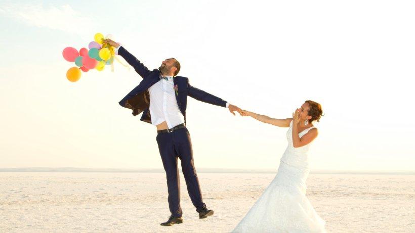 heiraten schnell