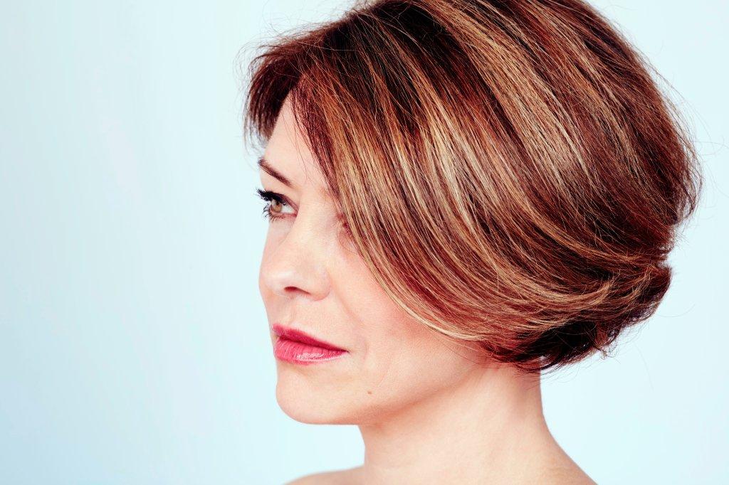 Frisuren kurz frauen ab 40