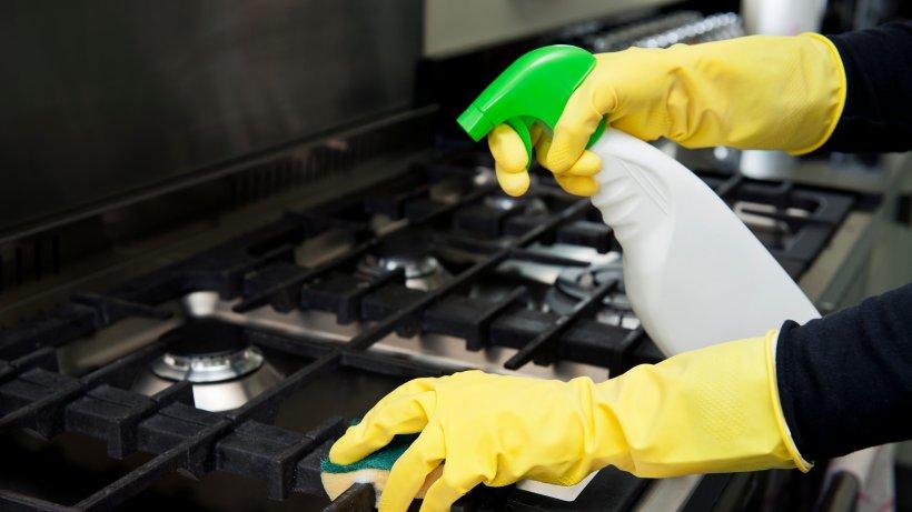Küchenreiniger Fettlöser Test ~ küchenreiniger im test meister proper& co bildderfrau de
