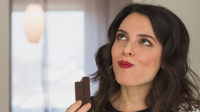schokolade macht gl cklich und ist gesund bild der frau. Black Bedroom Furniture Sets. Home Design Ideas
