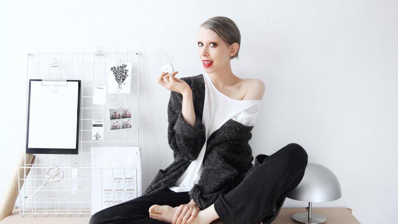 Jenny mustard minimalismus in ern hrung und lebenswandel for Youtube minimalismus