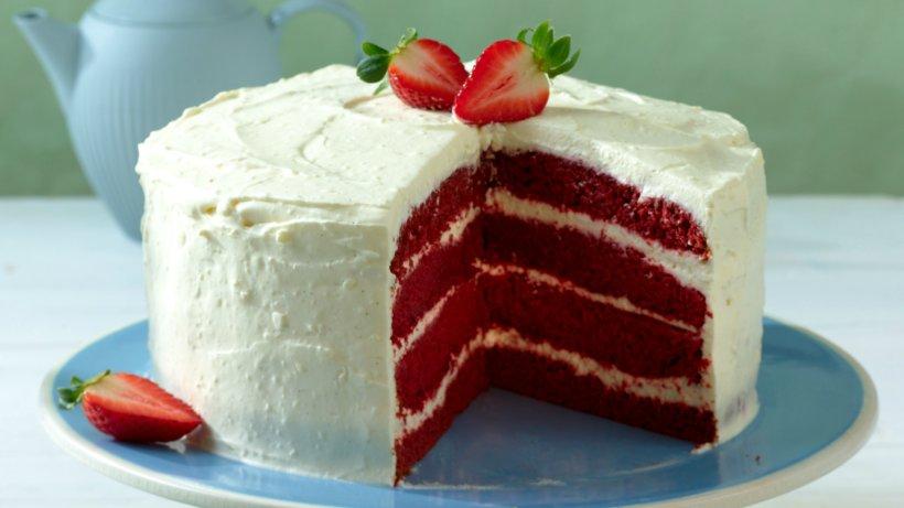 Red Velvet Cake Pop Recipe Uk