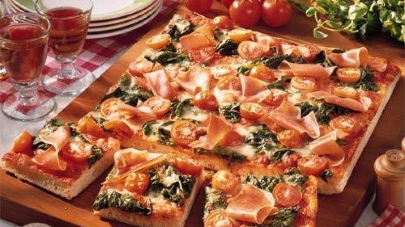 1001 spiele kochen pizza