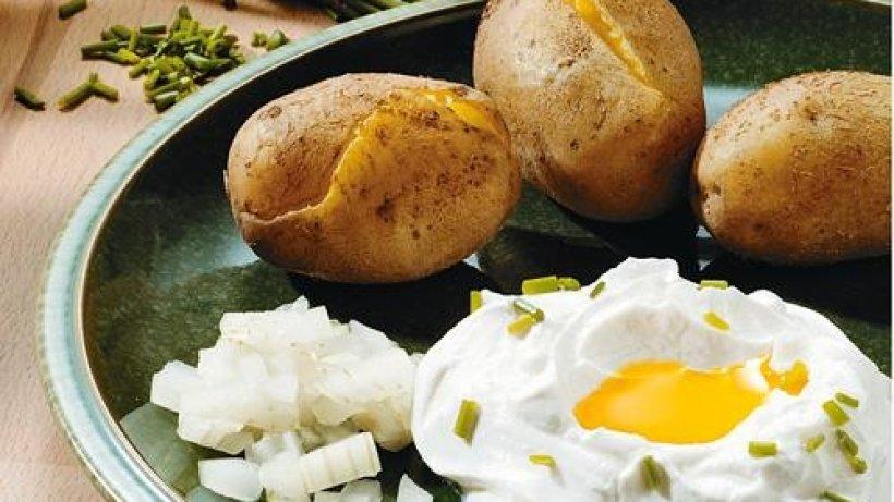 kartoffeln mit lein u00f6l und quark