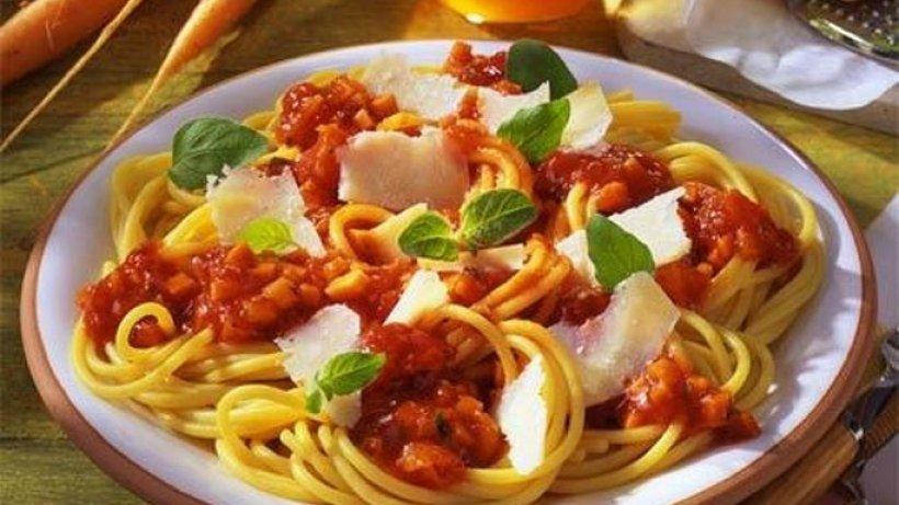 schnelle pasta rezepte zum genie en. Black Bedroom Furniture Sets. Home Design Ideas