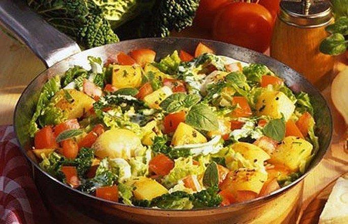Diät Rezepte Abends Vegetarisch