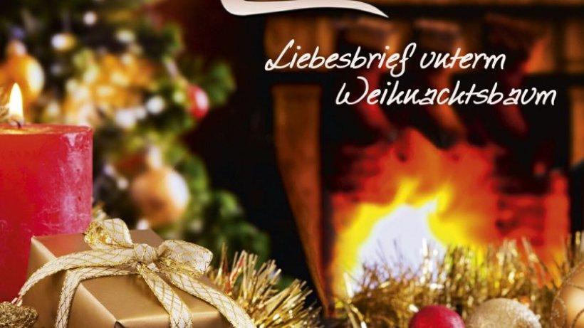 die cooleros liebesbrief unterm weihnachtsbaum bild. Black Bedroom Furniture Sets. Home Design Ideas