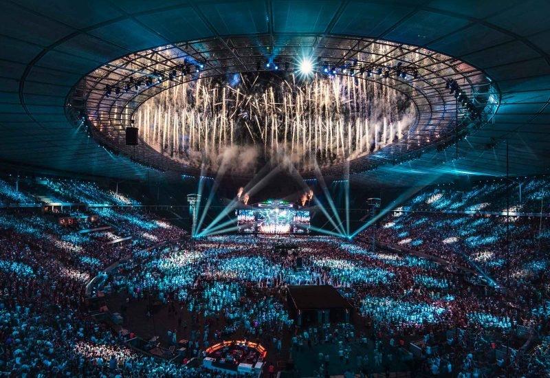 Der Vorverkauf Helene Fischer Live Tour 2017 2018 Startet