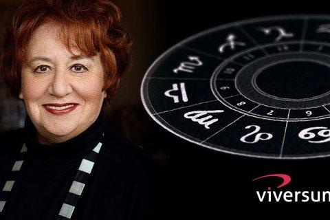 Das monatliche Videohoroskop von Star-Astrologin <b>Mauretania Gregor</b> - BdF-Horoskop-Content-Header-v01a